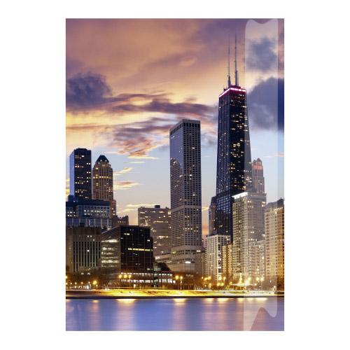 Galeriebild Echt - Glas 100x70