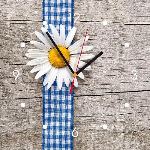 Wanduhr My Clock - Magarite