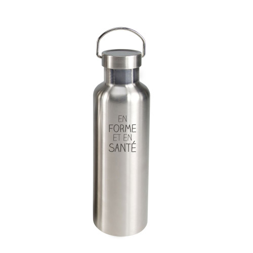 TO GO Trinkflasche 0,75 l