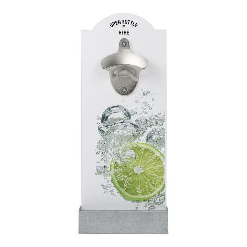 Wand-Flaschenöffner - Limone