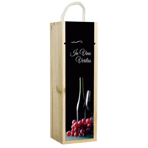 Weinbox IN VINO VERITAS