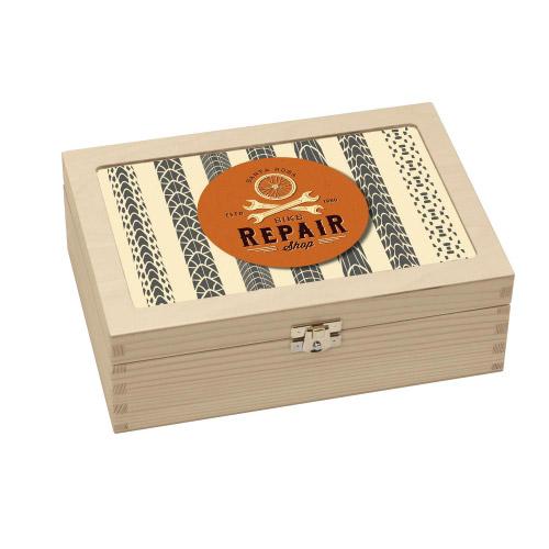 Utensil Box REPAIR