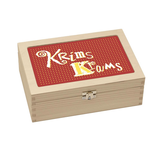 Utensil Box KRIMS KRAMS