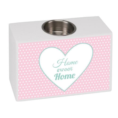 Teelichthalter Sensa Home Sweet Home´´´´