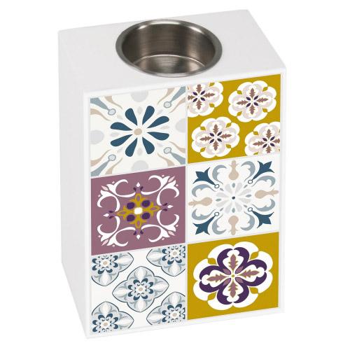 Teelichthalter Sensa Mosaik Fein´´´´