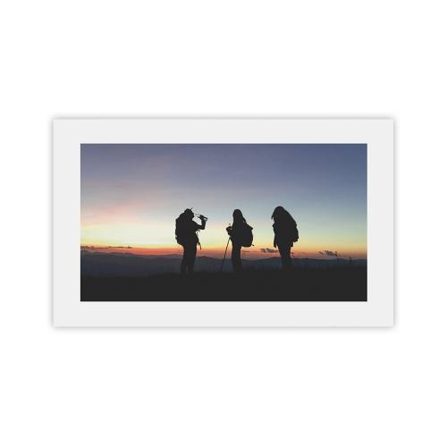 clipwood Fotodruck einzeln 50 x 35 cm cm quer