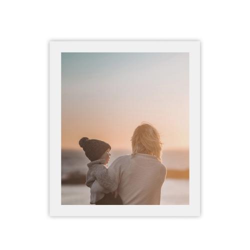 clipwood Fotodruck einzeln 50 x 70 cm hoch