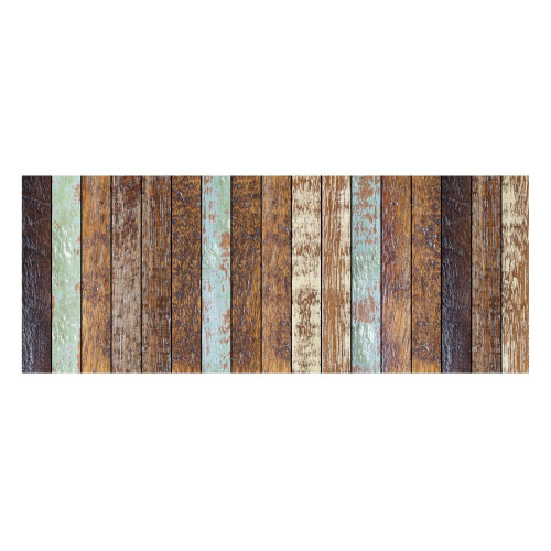MATTEO Vinyl Teppich 70x180 cm - Treibholz