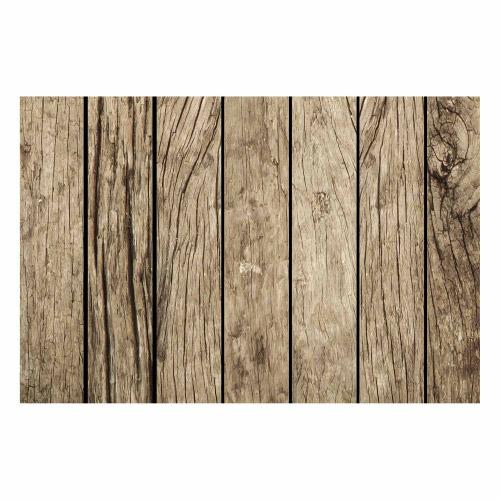 Vinyl Teppich MATTEO 40x60 cm Old Wood