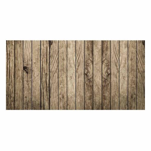 Vinyl Teppich MATTEO 70x140 cm Old Wood