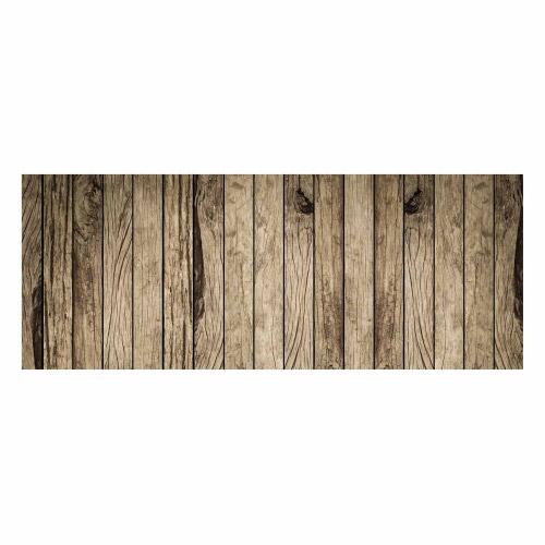 Vinyl Teppich MATTEO 70x180 cm Old Wood