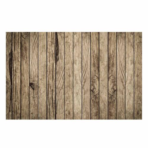 Vinyl Teppich MATTEO 90x135 cm Old Wood