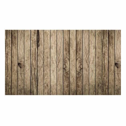 Vinyl Teppich MATTEO 90x160 cm Old Wood