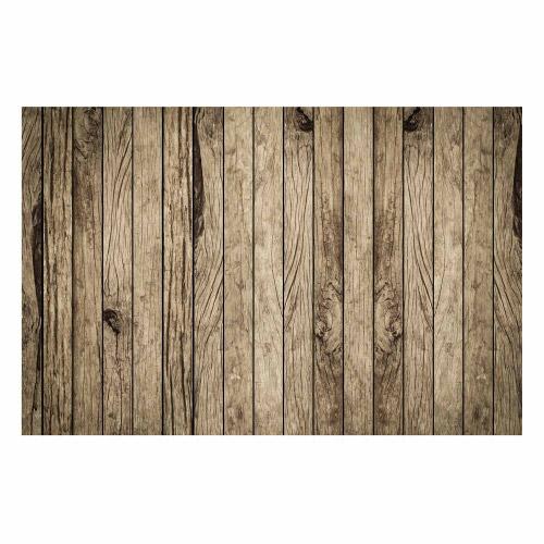 Vinyl Teppich MATTEO 118x180 cm Old Wood