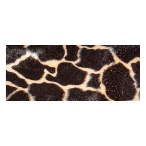 Vinyl Teppich MATTEO 50x120 cm Leopard