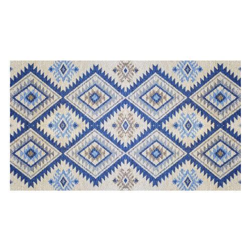 Vinyl Teppich MATTEO 90x160 cm Azteken
