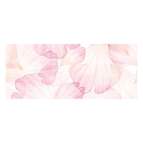 Vinyl Teppich MATTEO 50x120 cm Rose Leaves
