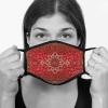 Lamask Mund-Nasen-Bedeckung ETHNO PERSERTEPPICH