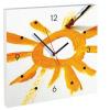 Wanduhr My Clock - Sonne