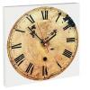 Wanduhr My Clock - Antik