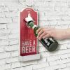 Wand-Flaschenöffner À LA TIENNE
