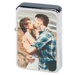 Fotogeschenke Feuerzeug mit Fotodruck