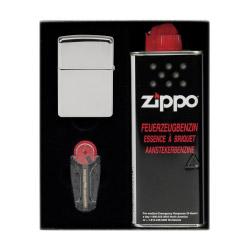 Fotogeschenke ZIPPO Geschenkbox