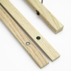 clipwood Set Hochformat 50 x 70 Eiche