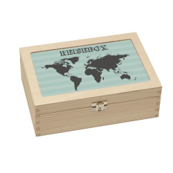 contento Utensil Box REISEBOX