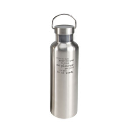 contento TO GO Trinkflasche 0,75 l