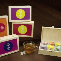 contento Teabox