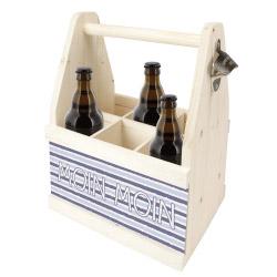 contento Beer Caddy MOIN MOIN