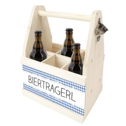 contento Beer Caddy BIERTRAGERL