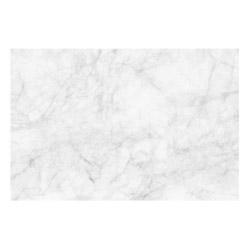 contento Vinyl Teppich MATTEO 40x60 cm Marmor Weiß