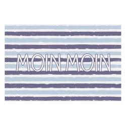 contento Matteo Vinyl Teppich 60x90 cm MOIN MOIN