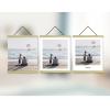 clipwood Fotodruck einzeln 80 x 80 cm quadratisch