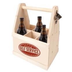 contento Beer Caddy SELF SERVICE
