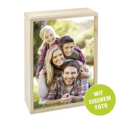 Fotogeschenke Foto Lightbox 20 x 30 cm hoch